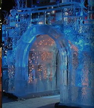 ice bulb ice luges ice sculptures ice bars ice furniture more
